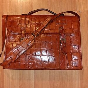 MULBERRY Briefcase 💼 *Drastic REDUCTION*